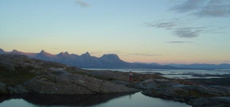 Fjelltur: Åkvikfjellet – Dønna/Herøy